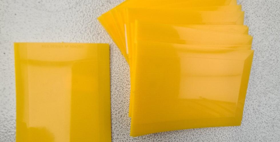 Plastic Filler Spreader x 1