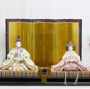 雛人形(創立50周年記念製作)