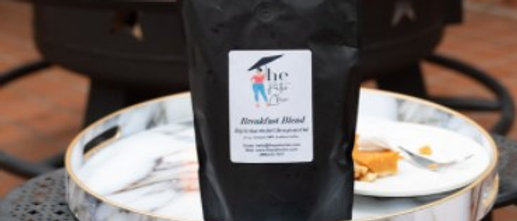 The Patio Chic Breakfast Blend Coffee