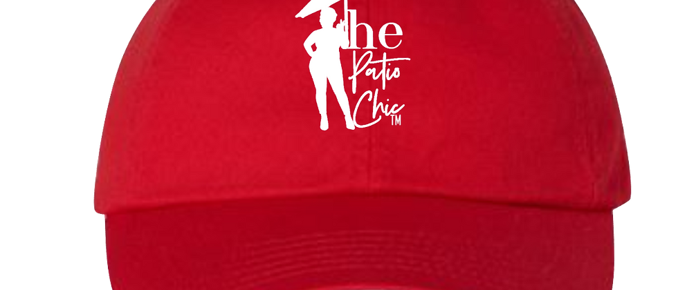 The Patio Chic Hat