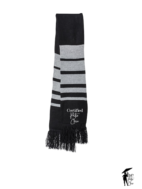 Certified Patio Chic Scarves