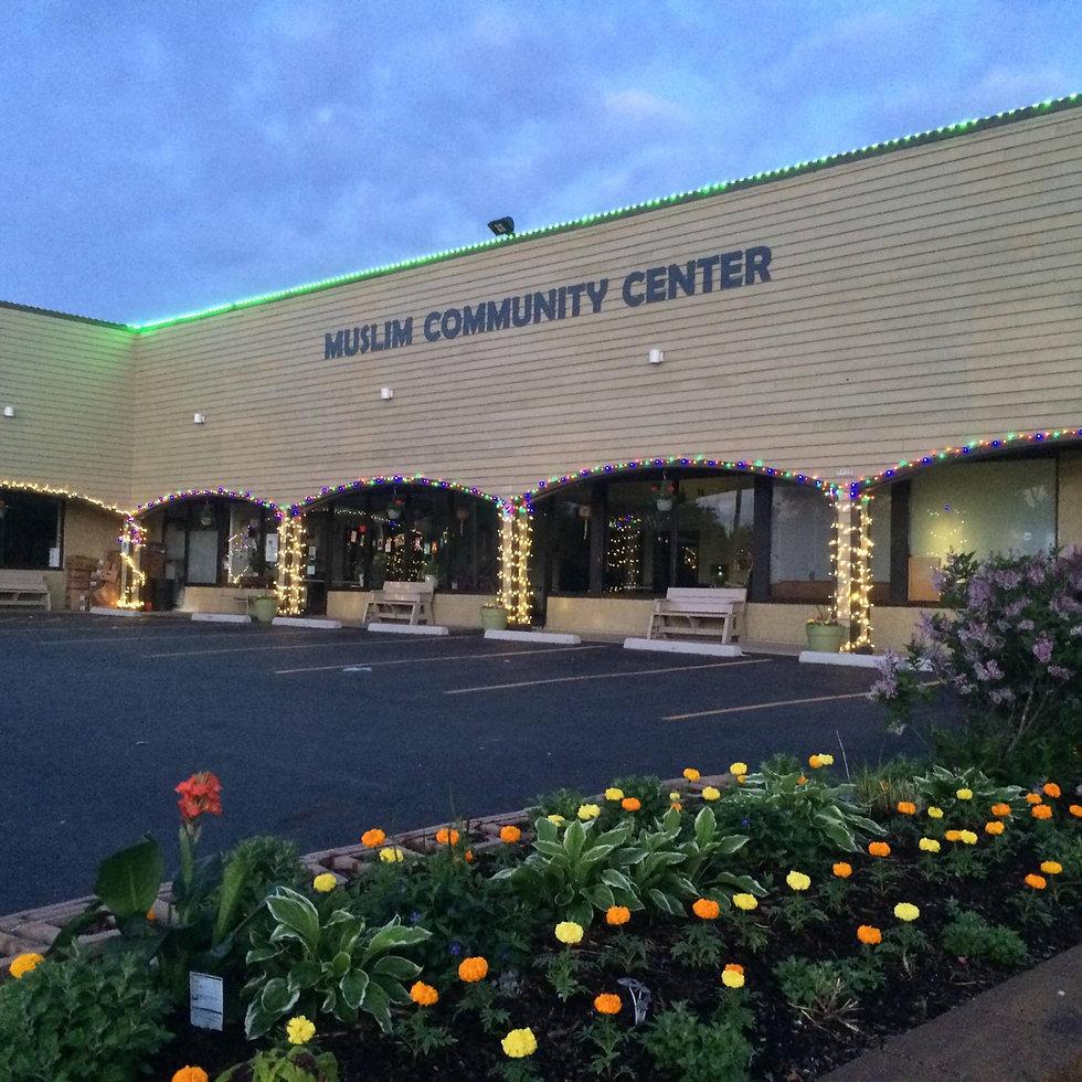 Milwaukee Islamic Dawah Center
