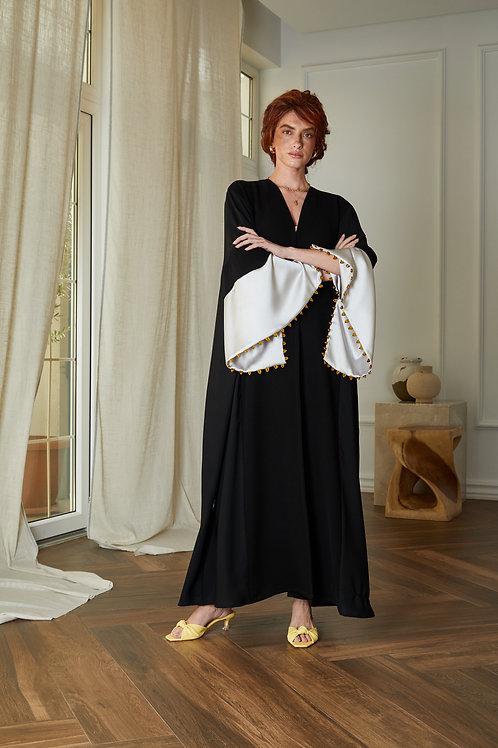 The Mira Abaya