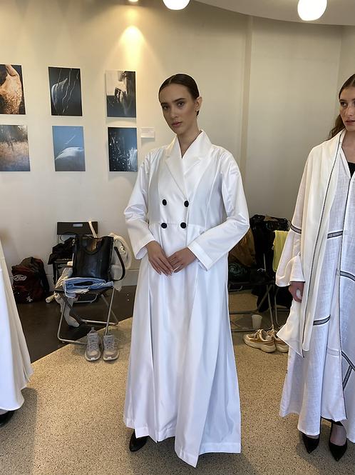The Elena dress abaya