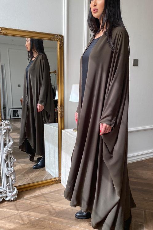the sheila abaya