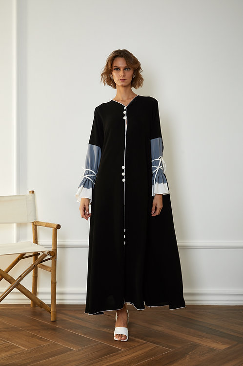 The Knotted sleeves