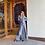 Thumbnail: Laura silk jacket and pants set
