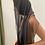 Thumbnail: Ombre silk shefon sheila