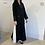 Thumbnail: Waad Jacket dress abaya