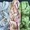 Thumbnail: Tie dye silk shefon sheilah