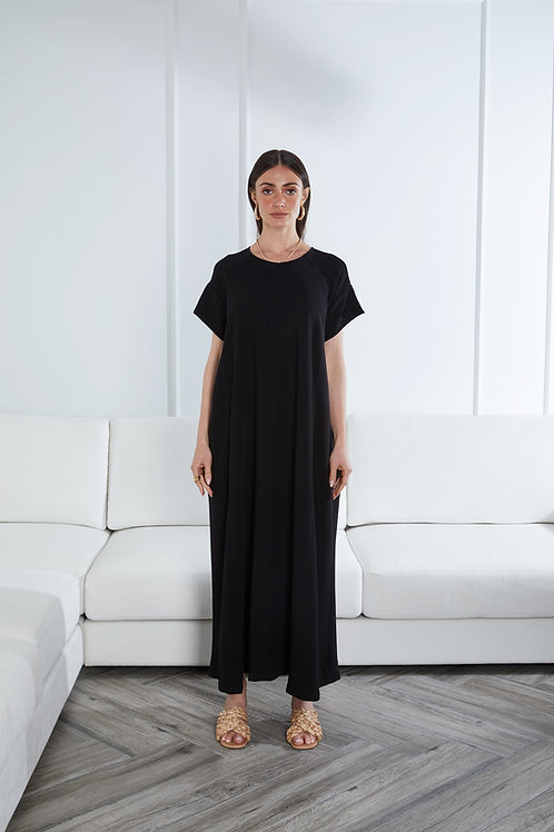 The perfect A-line dress