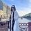 Thumbnail: The Leila taffeta abaya