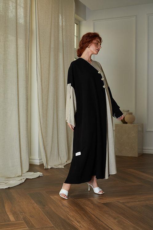The Mona Abaya