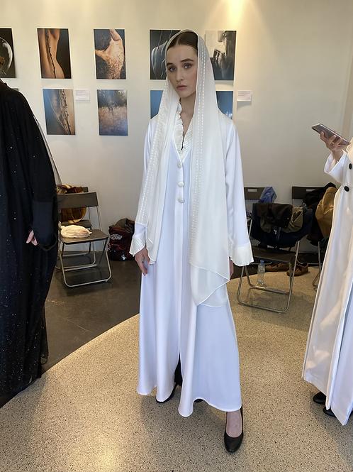The Anya jacket