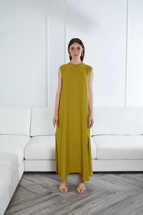 The Sunflower dress