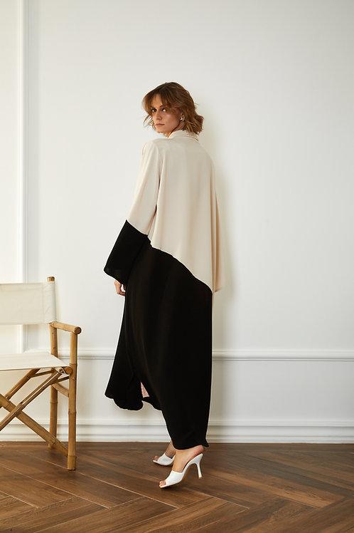 The Nourah Jacket