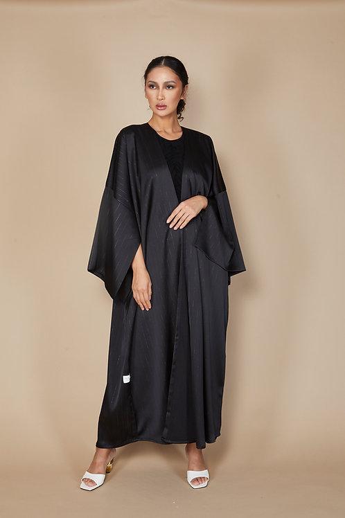 Tinsel Abaya