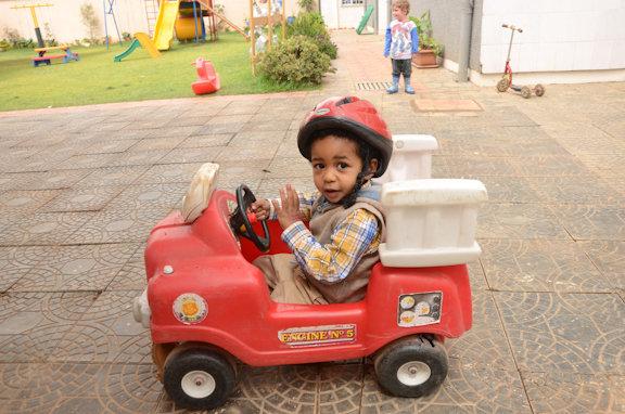 Toddler/Early Preschool/Preschool/prKG - 2 morning