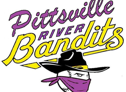 PITTSVILLE RIVER BANDITS WIN FIRST GAME OF 2020