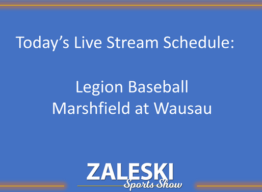 Today's Broadcast Schedule