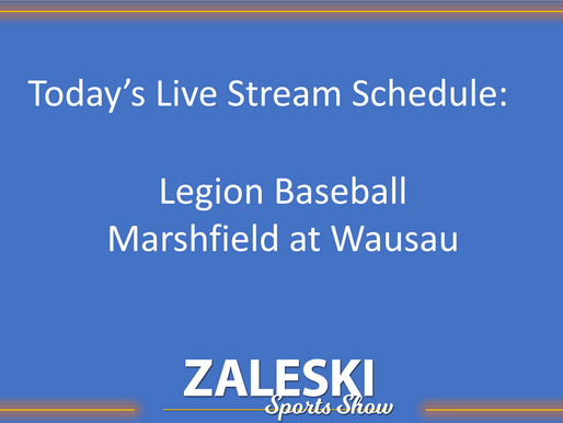 Today's Broadcast Schedule