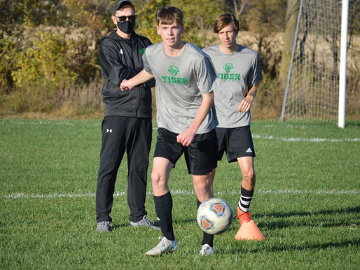 FAMILY AFFAIR HELPS SPUR YORKTOWN BOYS SOCCER TO STRONG SEASON