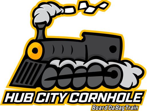 HUB CITY CORNHOLE WEEK SIX RESULTS