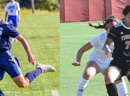 WISCONSIN SOCCER COACHES NAME ACADEMIC ALL-STATE TEAMS