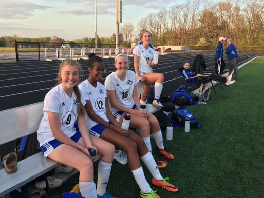 ASSUMPTION GIRLS SOCCER SHUTS OUT RICHLAND CENTER IN DIVISION 4 REGIONAL SEMIFINAL