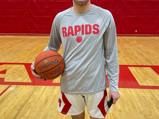 WISCONSIN RAPIDS' LISITZA NAMED PLAYER OF THE YEAR ON ALL-WVC BOYS BASKETBALL TEAM