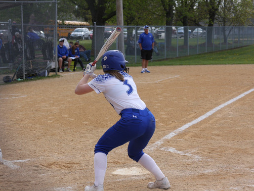 ASSUMPTION BASEBALL, SOFTBALL DOWN CHEQUAMEGON IN NONCONFERENCE GAMES