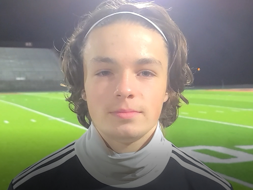 ROHERTY'S HAT TRICK PUSHES MARSHFIELD BOYS SOCCER PAST WAUSAU EAST