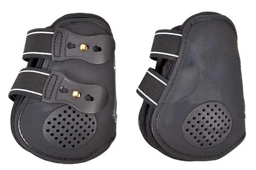HS Infused Ceramic Fetlock Boots