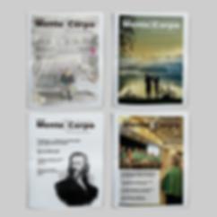 Nosso Design - Revista Editorial