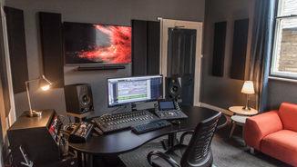The Audio Suite