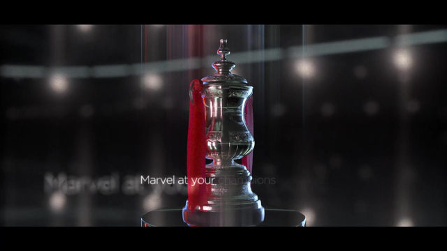 FA Cup Final 2018 Teaser