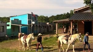 ballade à cheval