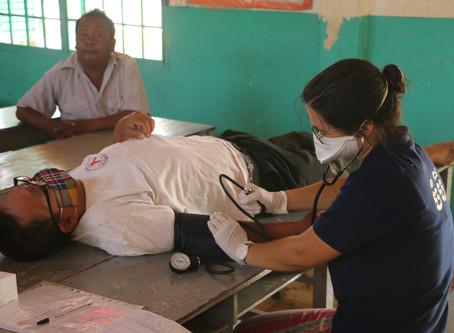 Que fait Nouvelles Pousses en période de pandémie ?