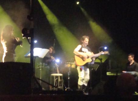 Concert d'Alain Noël Gentil