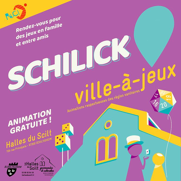 Schilick Ville à Jeux