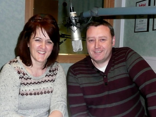 Dylanwad are guests on Thursday night programme