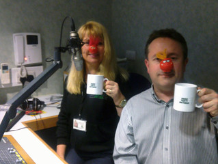 RED NOSES @ RYG