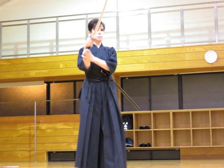 Tatsumi Ryu - Nidan