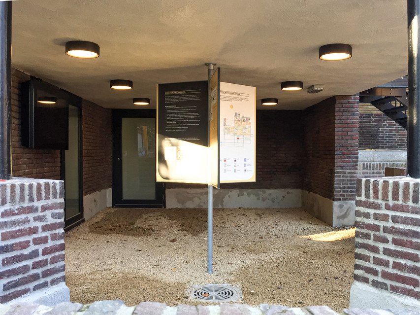 Huis van Bockstal Expo
