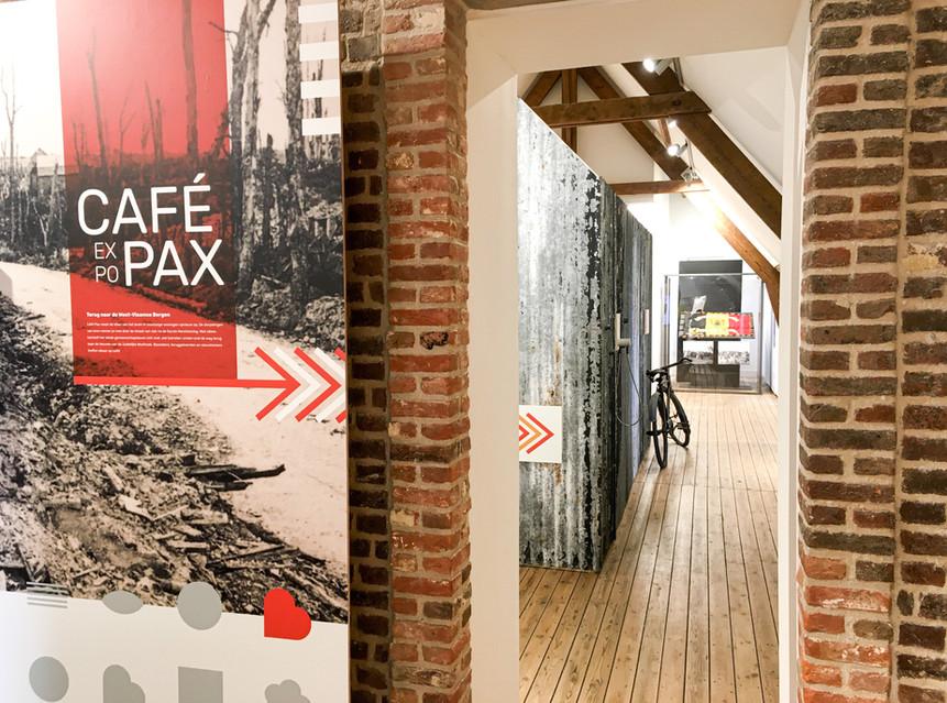 Café Pax Heuvelland