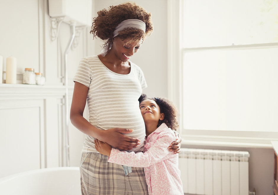 Motherhood