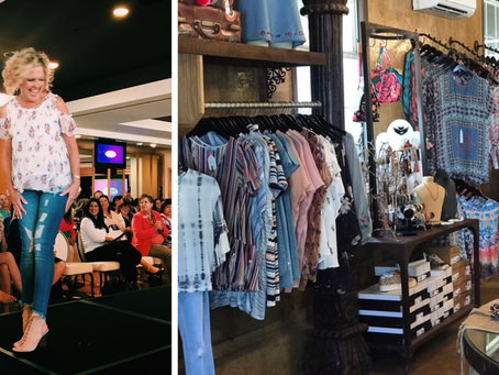 A Chic Stop on Boerne's Hill Country Mile - Daisy Pearl Boutique