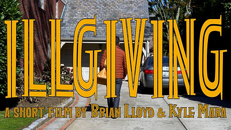 Illgiving Poster