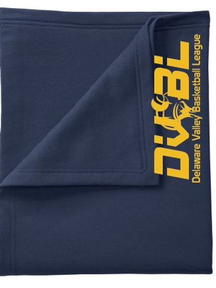 DVBL Core Fleece Sweatshirt Blanket