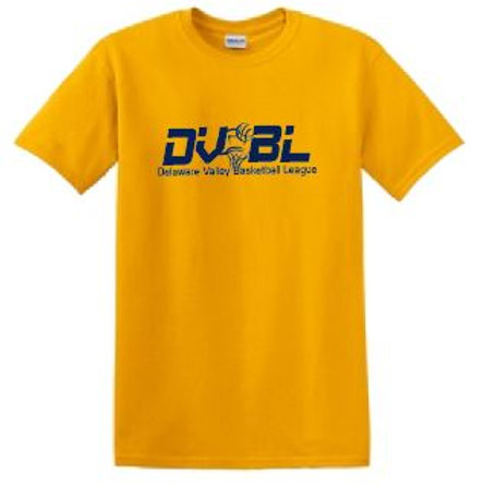 Cotton T-shirt: DVBL